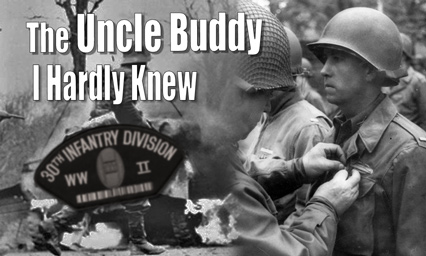 UncleBuddy 426