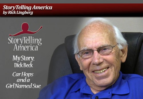 My Story:  Dick Beck