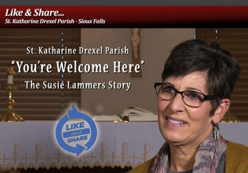 Like & Share: The Susie Lammers Story